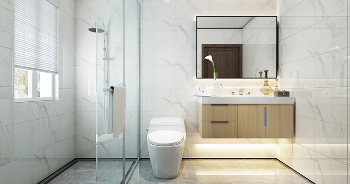 装配式建筑政策集中出台,为整装卫浴按下快捷键